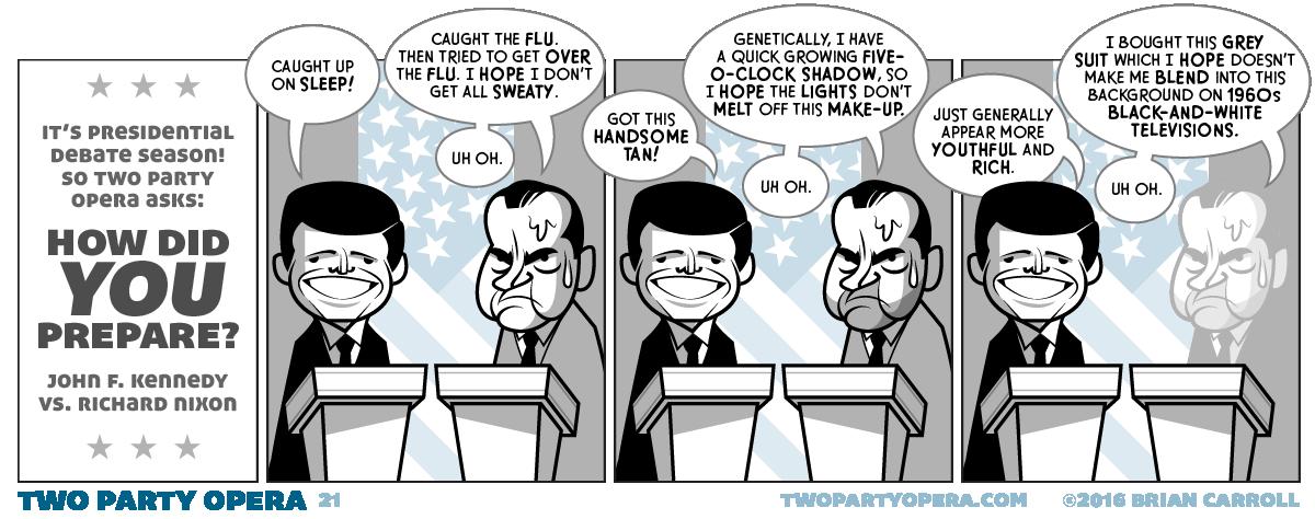 Debate Prep