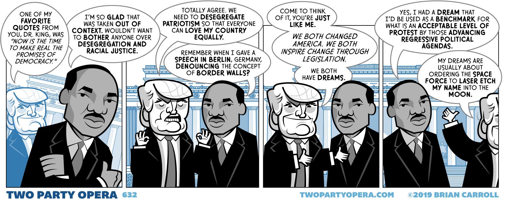 Promises of Democracy