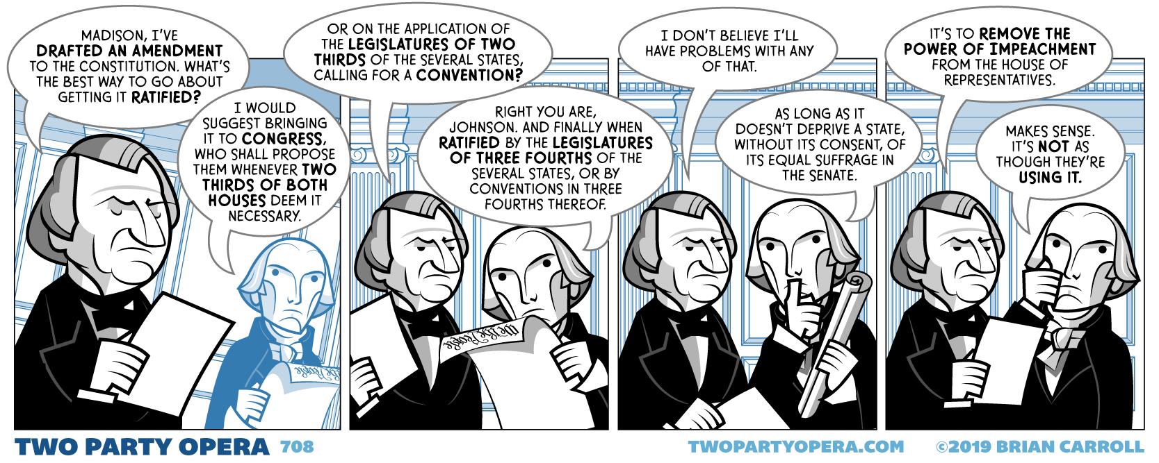 How an Amendment Gets Ratified