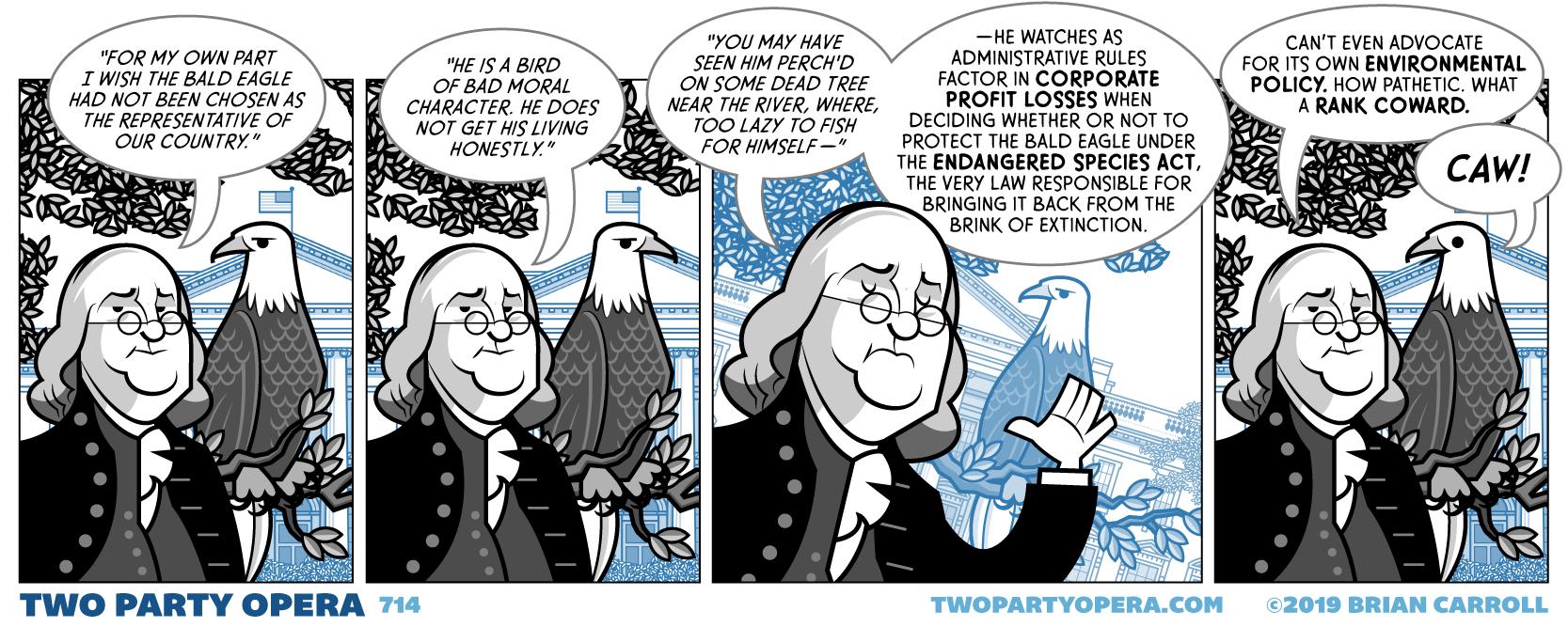 Lesser Eagle